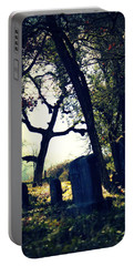 Portable Battery Charger featuring the photograph Mystical Fantasies by Melanie Lankford Photography