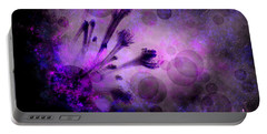 Mystical Nature Portable Battery Charger