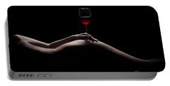 Naked Wine Portable Battery Charger