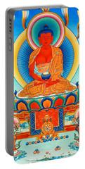 Namo Amitabha Buddha 35 Portable Battery Charger