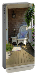 Nantucket Porch Portable Battery Charger