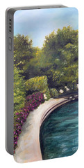 Naperville Riverwalk II Portable Battery Charger