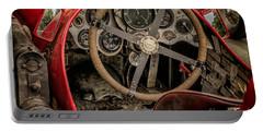 Napier Bentley Cockpit  Portable Battery Charger