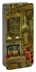 Napoleon IIi Room Portable Battery Charger