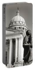 Native Capitol Portable Battery Charger