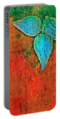 Nature Abstract 11 Portable Battery Charger