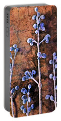 Nature Abstract 25 Portable Battery Charger