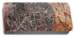 Nature Abstract 88 Portable Battery Charger