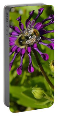 Nature At Work Portable Battery Charger