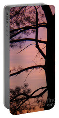 Nature Sunrise Portable Battery Charger