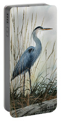 Natures Gentle Stillness Portable Battery Charger