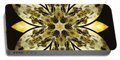 Nature's Mandala 57 Portable Battery Charger