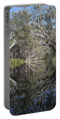 Natures Portal Portable Battery Charger