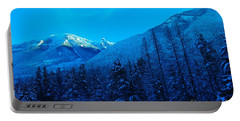 Near Fernie British Columbia  Portable Battery Charger