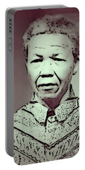 Mandela Portable Battery Charger