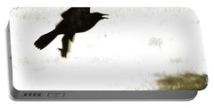 Nevermore Portable Battery Charger