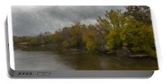 New Milford By Water Side Portable Battery Charger