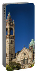 New Old South Church Portable Battery Charger