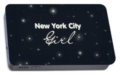 New York City Portable Battery Chargers