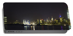 New York Harbor Portable Battery Charger