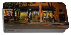 Newtown Nighthawks Portable Battery Charger
