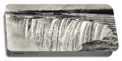 Niagara Falls  Portable Battery Charger