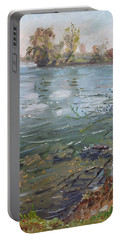 Niagara River Spring 2013 Portable Battery Charger