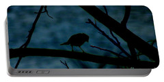Night Bird Portable Battery Charger