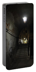 Night Passage Portable Battery Charger