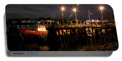 Night Pier Portable Battery Charger