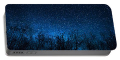 Night Stars Portable Battery Charger