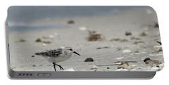 Nokomis Beach Piper Portable Battery Charger