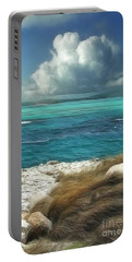 Nonsuch Bay Antigua Portable Battery Charger