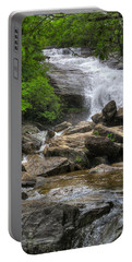 North Carolina Waterfall Portable Battery Charger