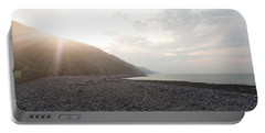 North Devon Coast Portable Battery Charger