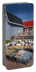 North Rustico Portable Battery Charger