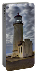 North Head Lighthouse Portable Battery Charger
