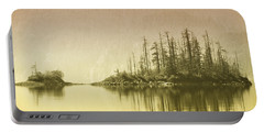 Northwest Islet Portable Battery Charger