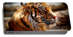 Not A Tigger Portable Battery Charger