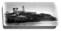 Nubble Portable Battery Charger