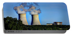 Nuclear Hdr1 Portable Battery Charger