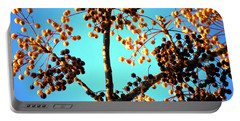 Portable Battery Charger featuring the photograph Nuts And Berries by Matt Harang