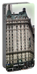 Nyc Radisson Hotel Portable Battery Charger
