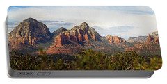 Oak Creek Canyon Sedona Pan Portable Battery Charger