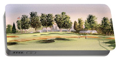 Oakmont Golf Course 14th Portable Battery Charger