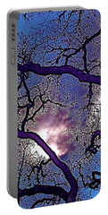 Portable Battery Charger featuring the photograph Oaks 11 by Pamela Cooper