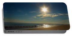 Ocean Isle Beach Sunshine Portable Battery Charger
