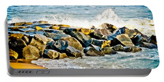 Ocean Jetty Portable Battery Charger