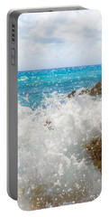 Ocean Spray Portable Battery Charger