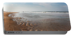 Portable Battery Charger featuring the photograph Ocean Vista by Todd Blanchard